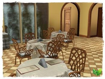 """Restaurant """"Aux p'tits oignons"""""""