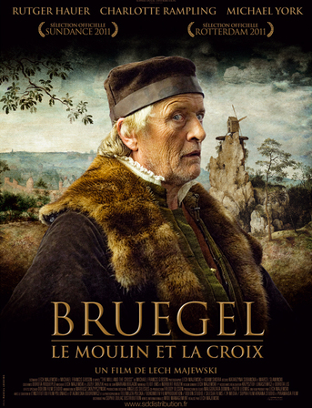 Un artiste pour un samedi : Bruegel l'Ancien