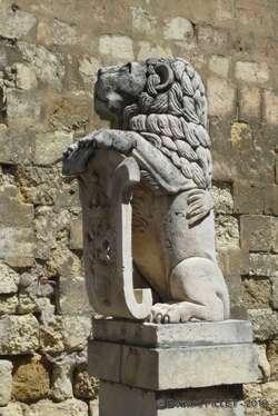 Mercredi 1er juin 2016 : Mansilla de las Mulas - Leon