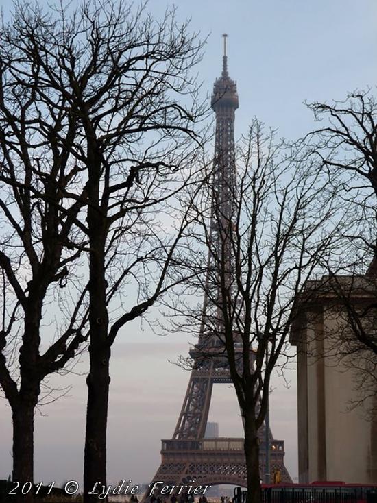 2011 Tour Eiffel