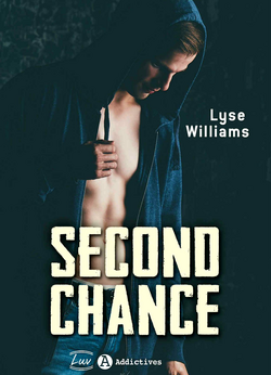 Second Chance - Lyse Williams