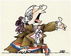 Battue et chasse aux Vendéens....