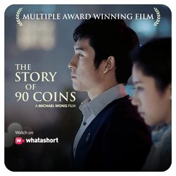 The Story Of 90 Coins Vostfr