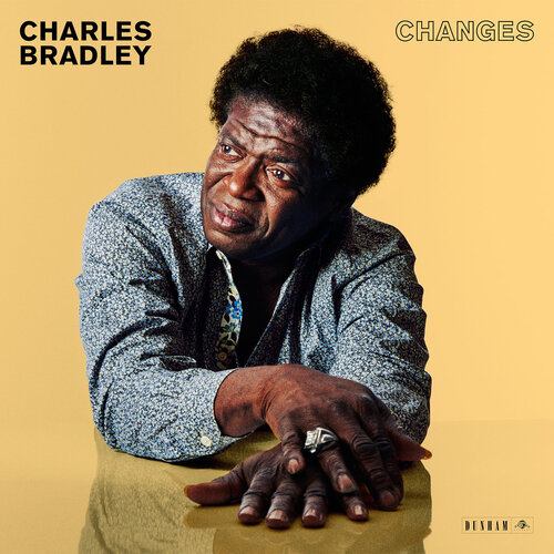 Charles Bradley - Changes (2016) [Heavy Soul]