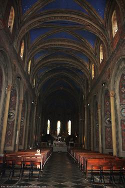 La Cathédrale De Suse