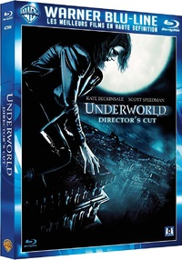 [Test Blu-ray] Underworld