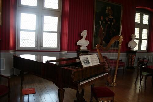 Chambord, Amboise et Beaugency