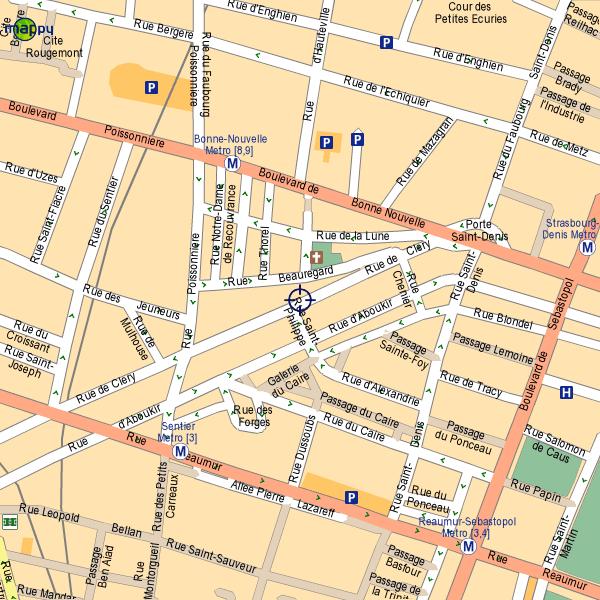 Le Sentier