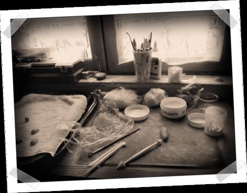 cupcake : réalisation des gâteaux
