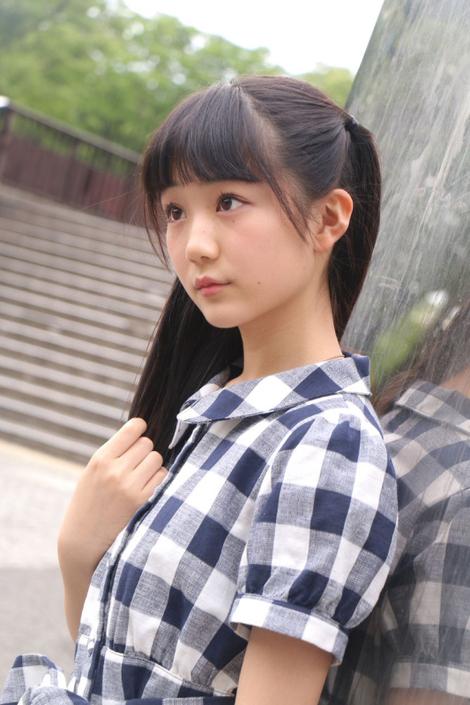 Models Collection : ( [TOKYO IDOL NET] - |2017.06.03| PORTRAIT / Yumeri Abe/阿部夢梨 ( SUPER☆GIRLS ) )
