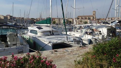 38 - De la frontière à Port Saint Louis du Rhône
