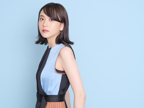 Models Collection : ( [HUSTLE PRESS] - |2020.06.29| Interview / Airi Matsui/松井愛莉 : PICK UP ACTRESS )