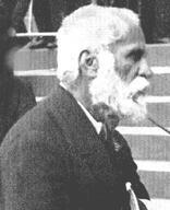 Antoni Gaudí : le dernier Constructeur de Temples ?