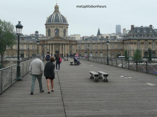 Insolites...parisiennes!