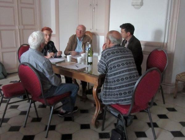 Un projet de mise en valeur et d'aménagement du site princier de Vix a été initié par Yolaine de Courson,  députée du Nord de la Côte d'Or...