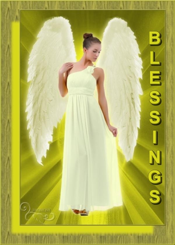 Blessings - 05