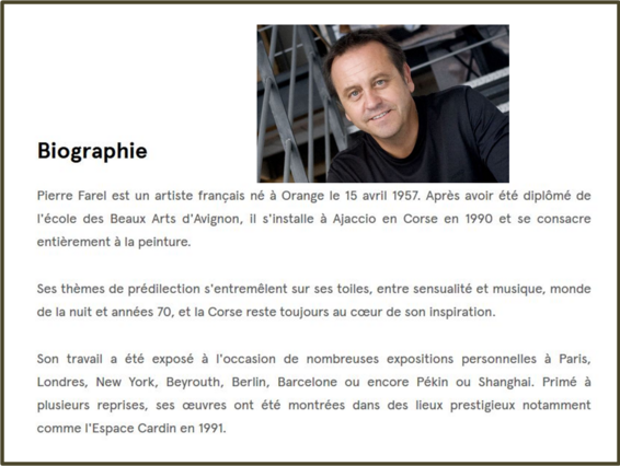 Pierre Farel