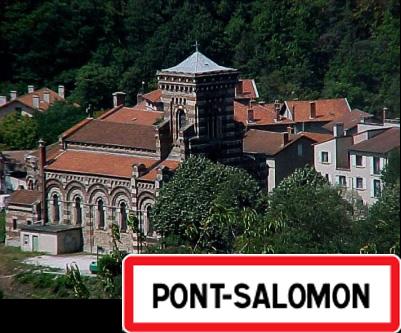 2014 02 22 Pont-Salomon - Concert à l'église