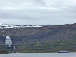 18 juin, de Tálknafjörður à Þingeyri