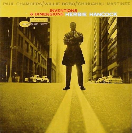 Herbie Hancock : Rue
