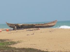 201 Bénin Sur la route des pêches