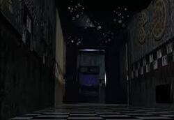 Présentation: Five Nights at Freddy's 3