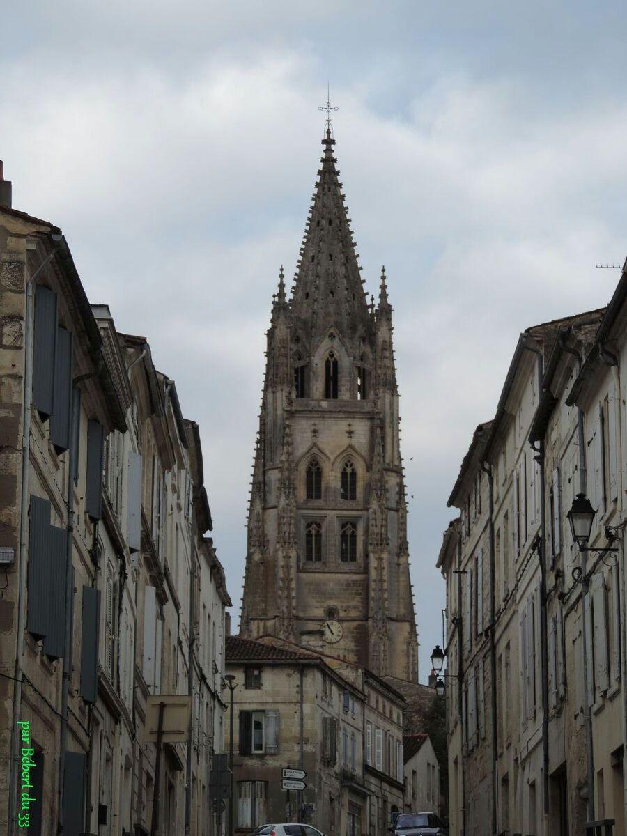 Saintes - Charente Maritime