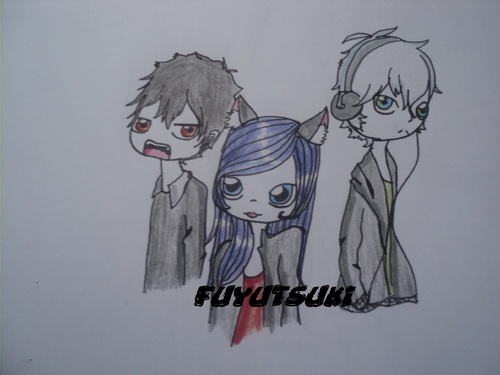 mes dessins n°18