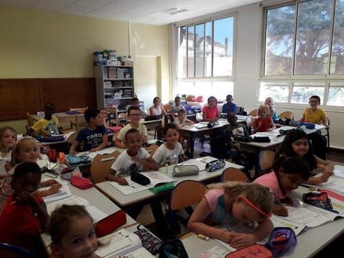 Des ENI à l'école