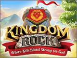 Kingdom Rock VBS 2013