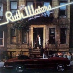"""Ruth """"Silky"""" Waters - Never Gonna Be The Same - Complete LP"""