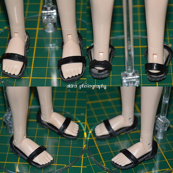 1/6 Shoes Natsu Dragneel CyiWcyXsbmE4DLlVw-_6OhIVI-Y