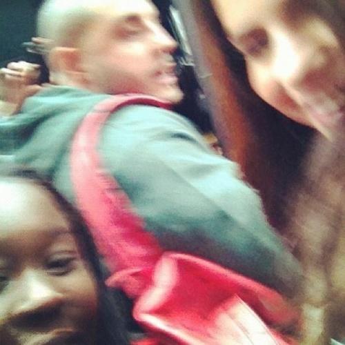 Selena et justin a Toronto