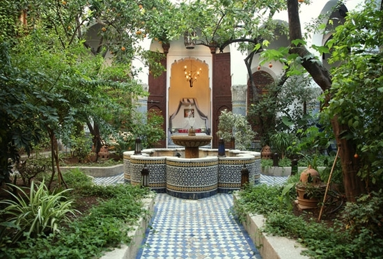 patio_riad