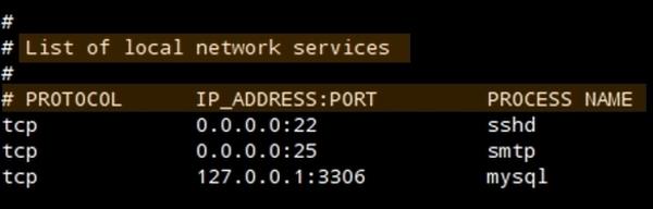 Afficher le status de votre serveur avec MOTDStatus