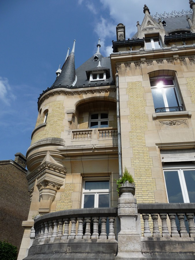 L'Hôtel Bouctot Vagniez (2)