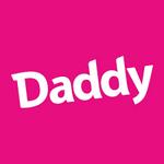 Mon nouveau partenariat : Daddy