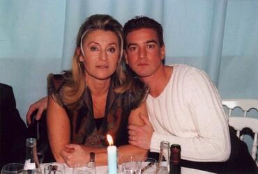 07 avril 1975 / 07 avril 2015 : Le fils de Sheila a eu 40 ans...