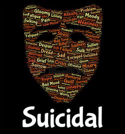 Le suicide est-il un défi à la société ?