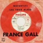 France Gall - Nefertiti - 1967