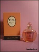 DUNE miniature