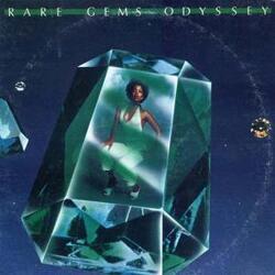 Rare Gems Odyssey - Same - Complete LP