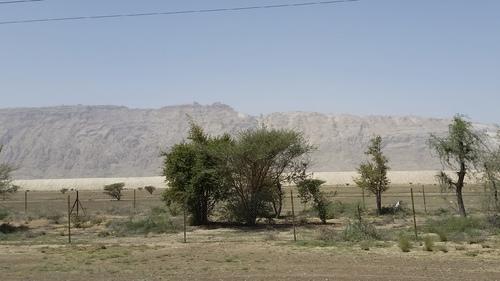 Découverte d'Oman