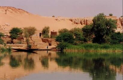 La Republique du Mali