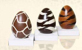 Par ici le Chocolat!!