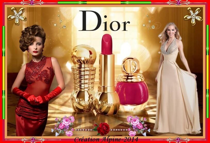 Produits Dior
