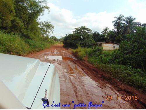 Notre Grande Aventure au CAMEROUN 28