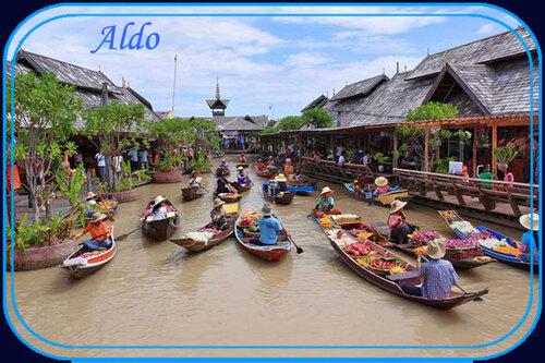 PPS Pattaya Floating Market