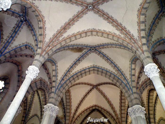 Italie, Rome: église St Thomas-1