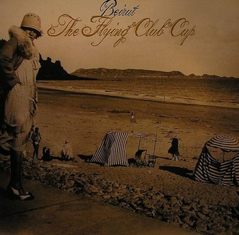 My Daughter's Choice n°23 : Beirut - the Flying cup club (2007)
